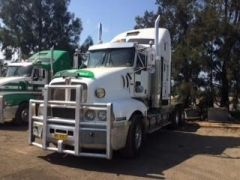 Kenworth T604 Prime-mover Truck for sale NSW