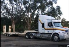 Freightliner Columbia CLX Prime Mover Truck for sale NSW