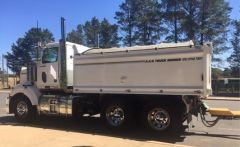 2012 Western Star 4800 Series Tipper truck for sale Mitchell ACT