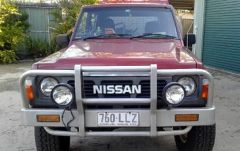 Mobile Mechanic Business for sale Qld Munruben