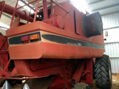 Case IH 1460 Header for sale SA