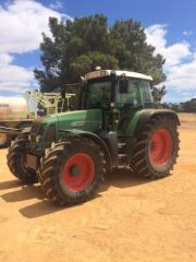 2002 Fendt 716 Tractor for sale in WA