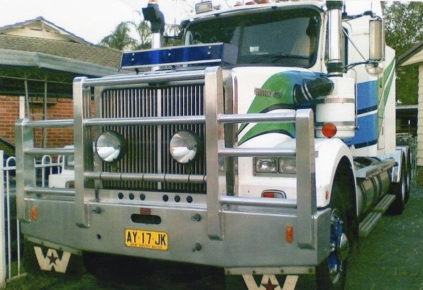 Western Star 480098B Truck for sale NSW Doonside