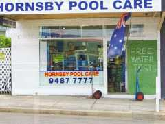 Business for sale NSW Retail Goldmine Pool Care Business