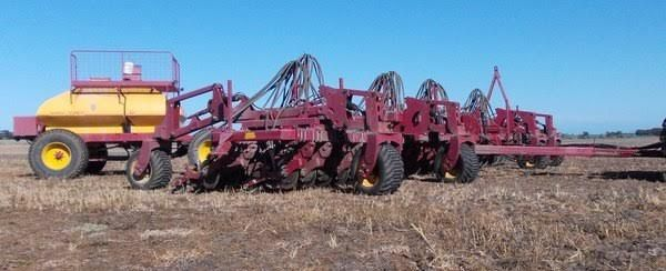 Daybreak Disc Seeder Farm Machinery for sale WA