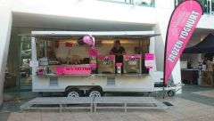 Ice Cream & Yoghurt Van Business for sale QLD Elimbah