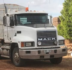 Mack CH 2000 Prime Mover Truck for sale SA Freeling