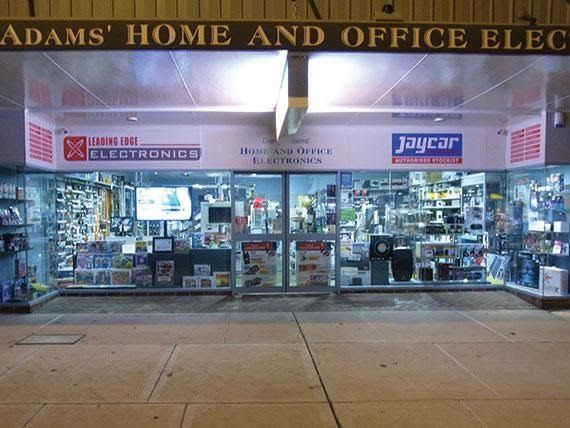 Jaycar and Leading Edge Electronics Retailer Business for sale NSW