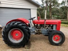 Massey Ferguson 702 Tractor for sale Vic Warrandyte South