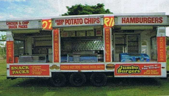 31cb6873f0 Business for sale QLD Mobile Fast Food Van   Truck in Burpengary Qld   Business  Sales and Auctions QLD