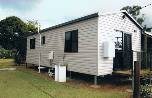 3 Yrs Old 1/4 Acre & House for sale QLD Pentland