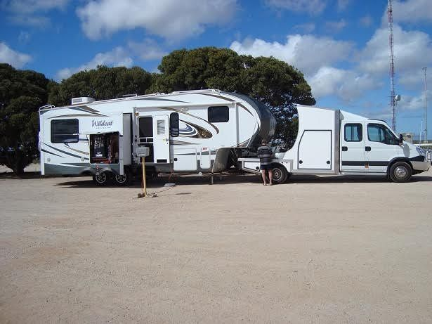 Forest River Wildcat 293REX Caravan for sale QLD