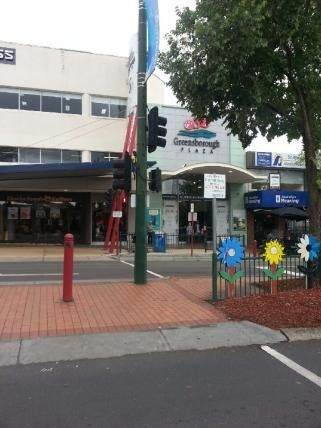 Bakery N Cafe GREENSBOROUGH SHOPPING CENTER Business for sale Vic