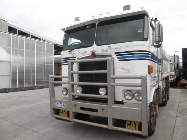 1993 Kenworth K100E Tipper Truck for sale Vic Springvale
