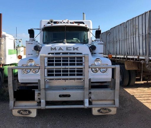 1983 Mack R600 Truck for sale Wee Waa NSW