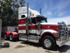 International Eagle 2006 Prime Mover Truck for sale QLD