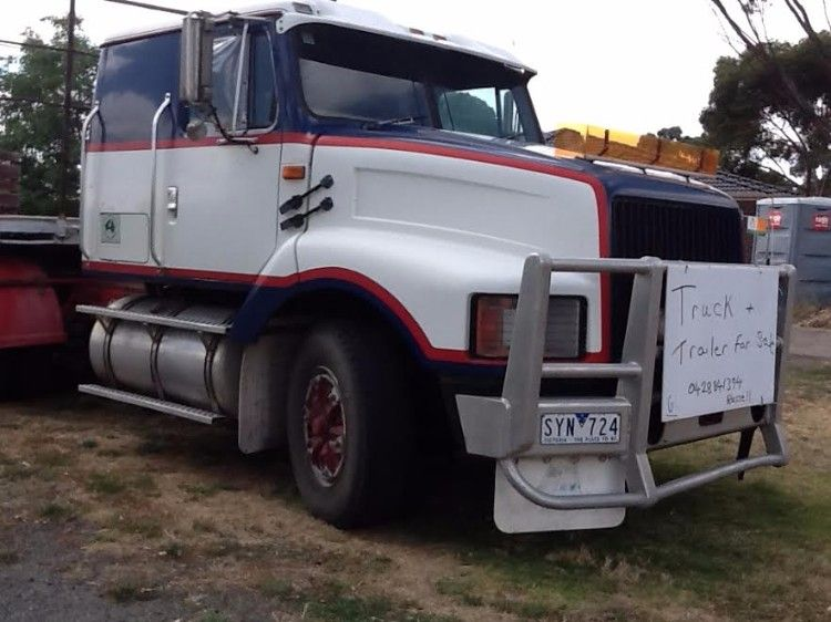 1993 International S-Line Series 60 Truck for sale Vic
