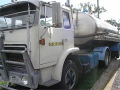 1978 International Acco truck 3070B Water Tanker for sale Qld Buxton
