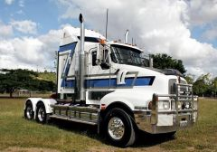 Kenworth T604 Prime Mover Truck for sale QLD