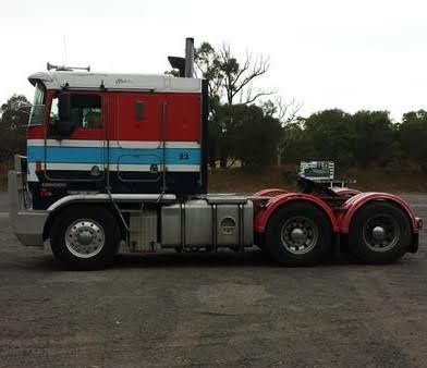 Kenworth K104 Prime Mover Truck for sale NSW