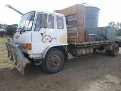 1985 Hino FF177 Truck for sale Qld