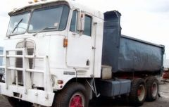 Kenworth 123 Tipper Truck for sale Vic North Sunshine