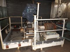 Hammermill Large US Built Fitzmill Farm Machinery for sale VIC Melbourne