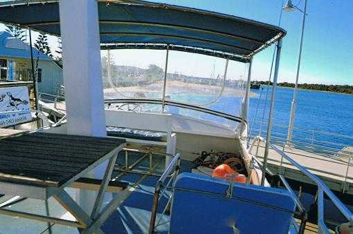 Boat for sale VIC GBB Charter Vessel Boat