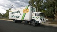 Acco 2250D Interceptor 28ft Pantech Furniture Truck for sale NSW Inverell