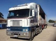2002 Freightliner Argosy Prime Mover Truck for sale SA