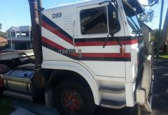 1984 International T2670 Prime Mover Truck for sale NSW