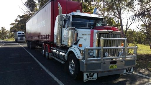 Western Star 4800 Prime Mover Truck for sale NSW