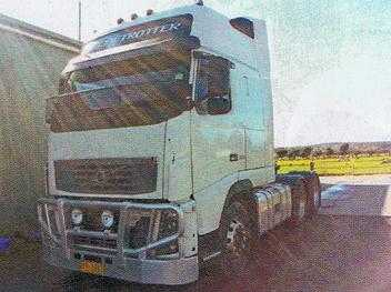 2010 FH16 580 Volvo Truck for sale VIC Ballarat