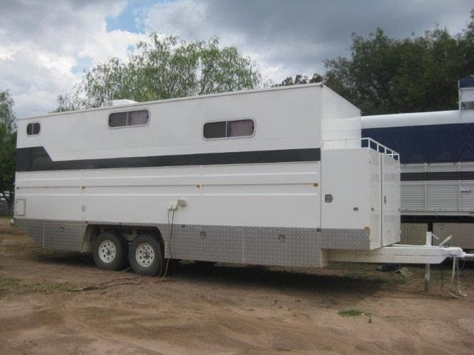 Heavy Duty Caravan for sale QLD - As New