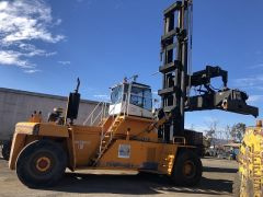 Fantuzzi FDC450 G4 Container Litfer ForkLift Plant & Equipment for sale Vic