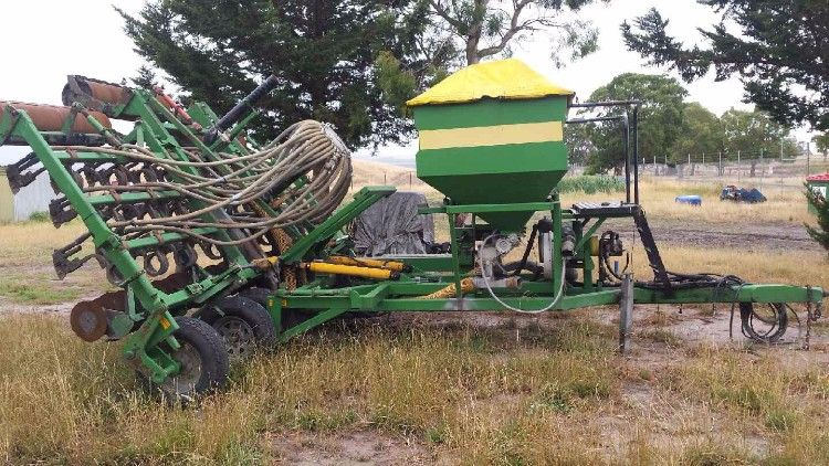 Atkinson 4132 Airseeder Farm Machinery for sale VIC
