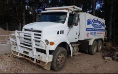 2003 Sterling Watercart Truck for sale NSW