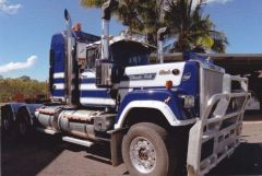1988 mack Superliner Series 11 Truck for sale Mareeba Qld