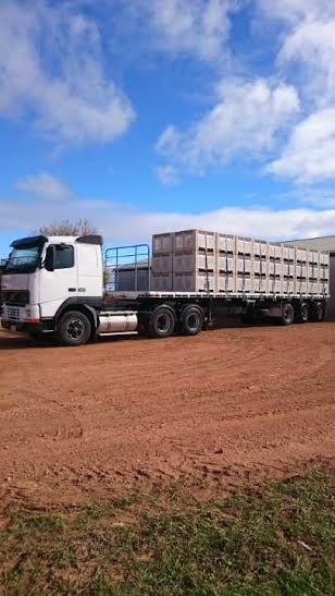 1994 FH12 Volvo Prime Mover Truck for sale Vic