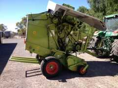 Claas Variant 280 Round Baler Farm Machinery for sale SA Keith