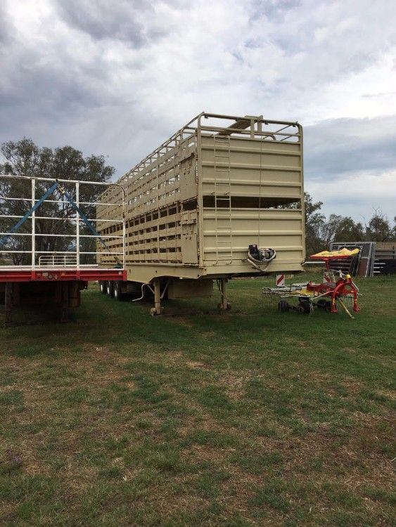 Haulmark Boat Trailer for sale QLD