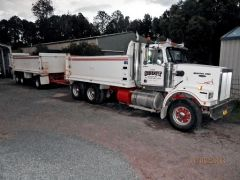 1998 Western Star 486494A Truck for sale NSW