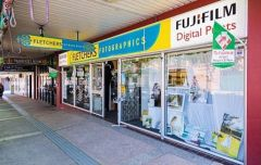 Retail Photographic Business for sale in NSW