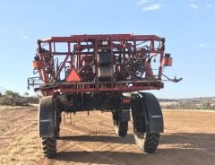 2015 Case IH SPX4420 Boomspray for sale WA McKail