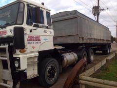1985 DAF 2800 Prime Mover Truck for sale SA