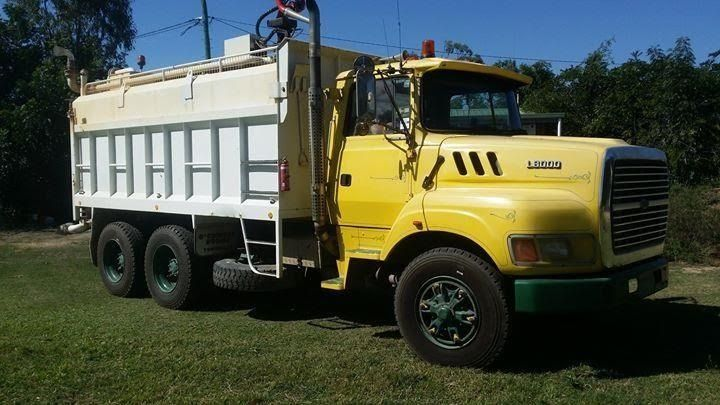 Ford L8000 Water Truck for sale QLD