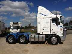 Kenowrth K104 Truck for sale VIC Morwell