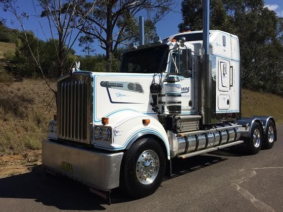 Kenworth T908 Prime Mover Truck for sale NSW