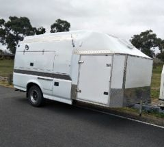2018 Caravan for sale Vic Carrum Downs