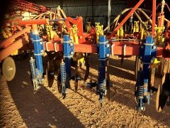 Woolford Coulters for sale Walkerie SA